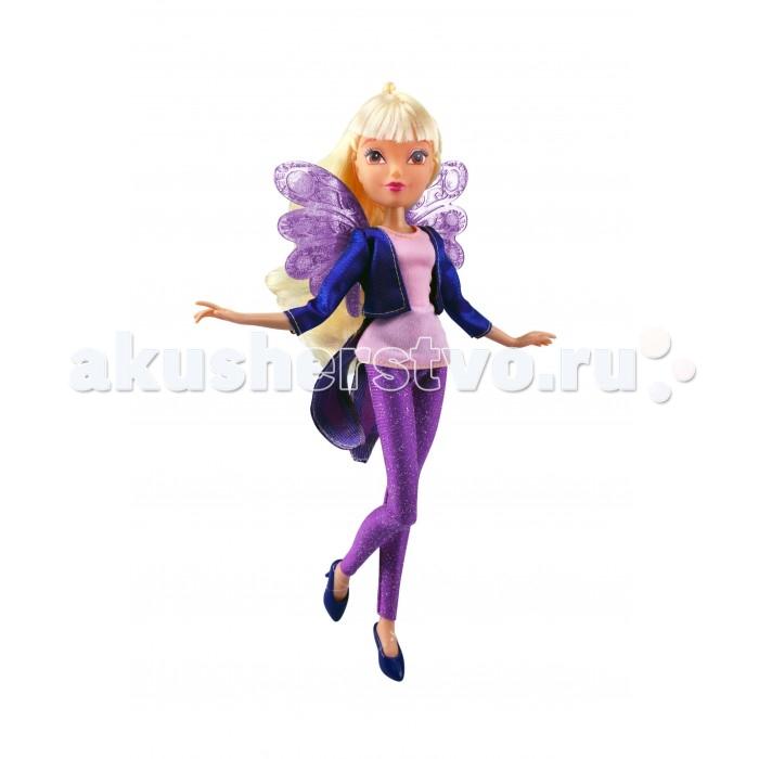 Winx Club Кукла Маскарад Стелла 27 см