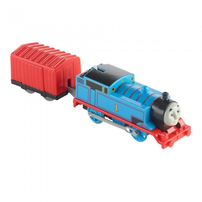 Купить Железные дороги, Thomas & Friends Моторизированный Паровоз Томас и его друзья