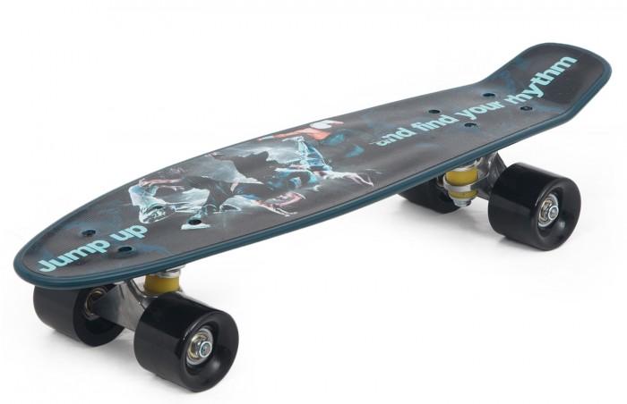 N.Ergo Скейтборд Т17035С