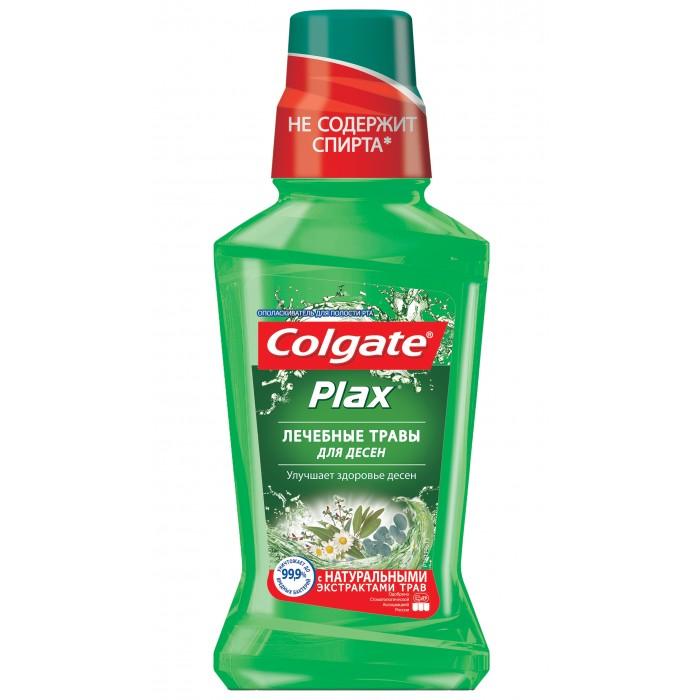 Гигиена полости рта Colgate Plax Ополаскиватель для полости рта Лечебные Травы 250 мл