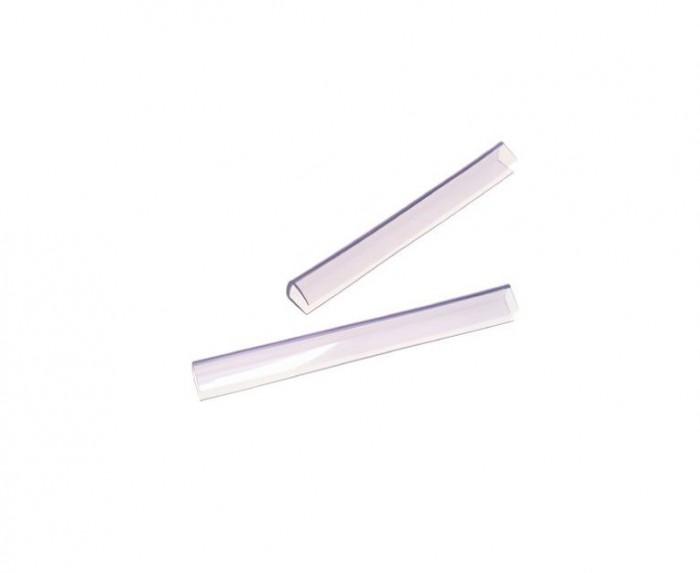 Аксессуары для мебели Можгинский лесокомбинат Накладки ПВХ для кроватки 2 шт.