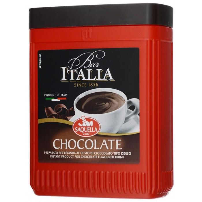 Saquella Горячий шоколад 400 г