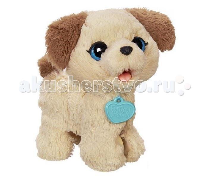 Интерактивная игрушка FurRealFriends Весёлый щенок Пакс от Акушерство