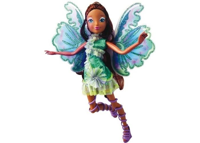 Куклы и одежда для кукол Феи Винкс (Winx Club) Кукла Мификс Лейл 27 см кукла winx club мификс муза
