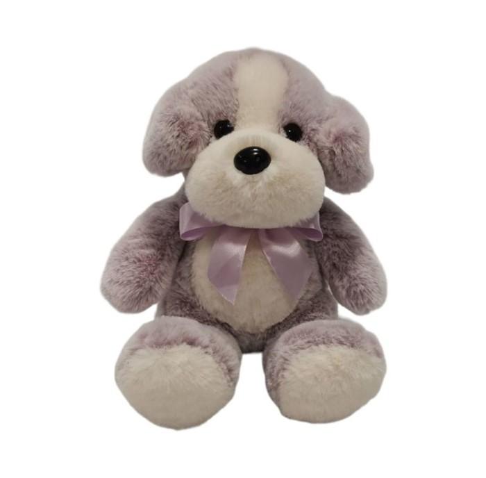 Купить Мягкие игрушки, Мягкая игрушка Fluffy Family Щенок Лилу 22 см