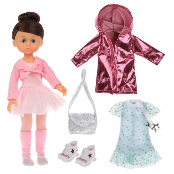 Купить Куклы и одежда для кукол, Mary Poppins Кукла Николь Мой гардероб 36 см