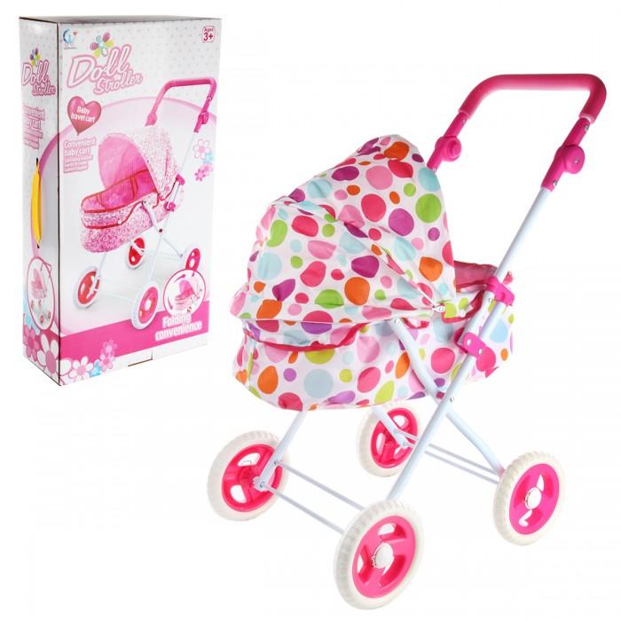 Купить Коляски для кукол, Коляска для куклы Ami&Co (AmiCo) 107760
