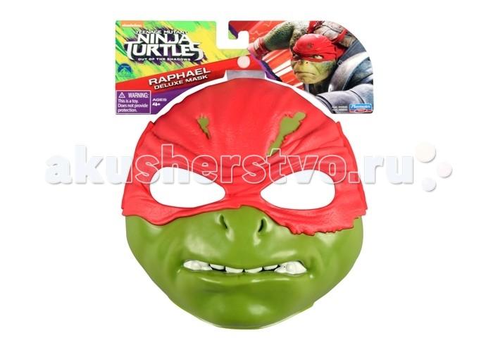 Turtles Маска Черепашки-ниндзя Рафаэль Movie Line
