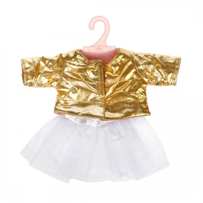 куклы и одежда для кукол Куклы и одежда для кукол Mary Poppins Одежда для куклы куртка c юбкой 38-43 см
