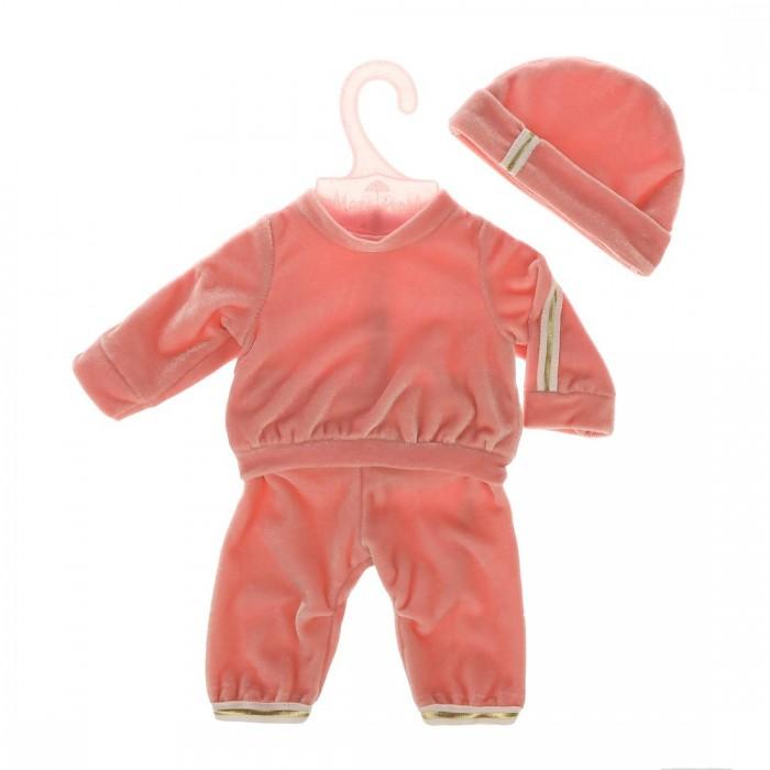 куклы и одежда для кукол Куклы и одежда для кукол Mary Poppins Одежда для куклы спортивный костюм Модница 38-43 см