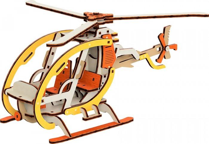 Rezark Конструктор Вертолет (80 элементов)