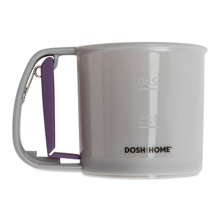 Фото - Выпечка и приготовление DOSH | HOME Механическое сито Vela выпечка и приготовление dosh home яйцерезка мультифункциональная vega