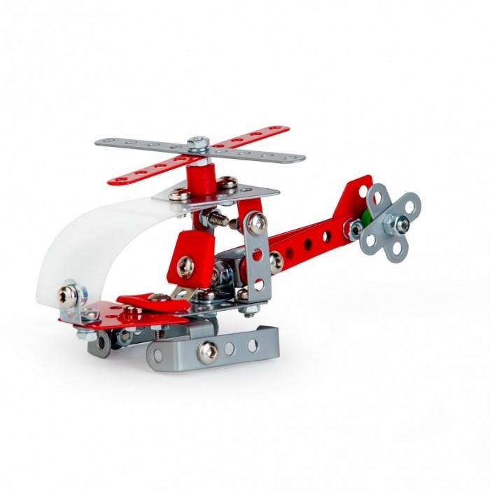 Конструктор Alexander Вертолёт Helios Helicopter (96 деталей)