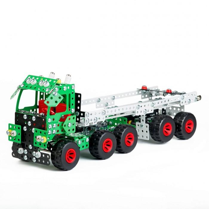 Конструктор Alexander Трейлер PRO Super Truck 10in1 (867 деталей)