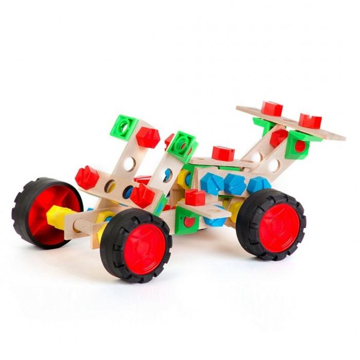 Конструктор Alexander Багги 3x1 Buggy (90 деталей)