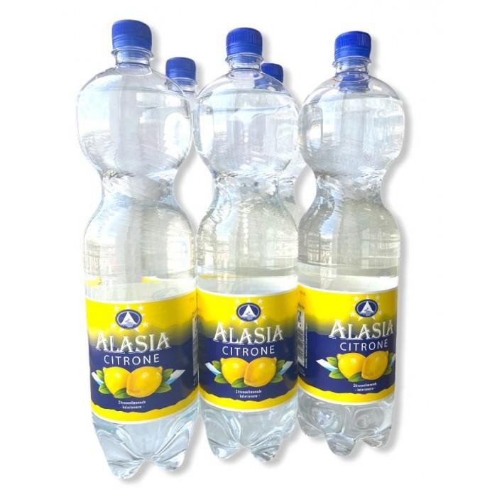 Alasia Напиток Citrone 1.5 л 6 шт.