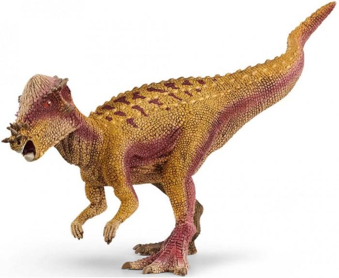Картинка для Schleich Фигурка Пахицефалозавр