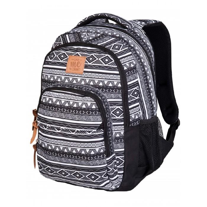Купить Школьные рюкзаки, Target Collection Рюкзак Like Me Lines