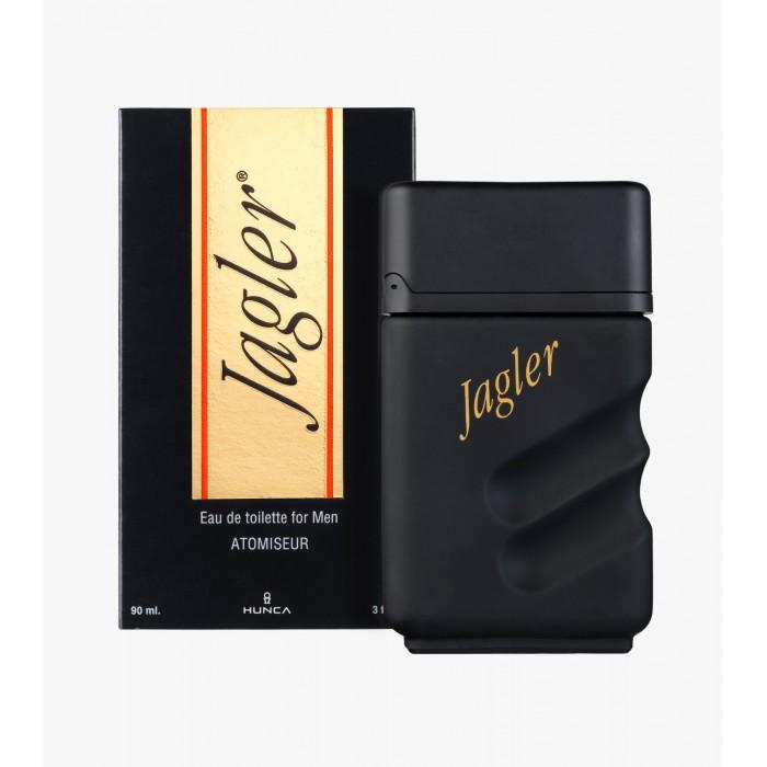косметика для мамы Косметика для мамы Hunca Туалетная вода для мужчин Jagler Classic 90 мл