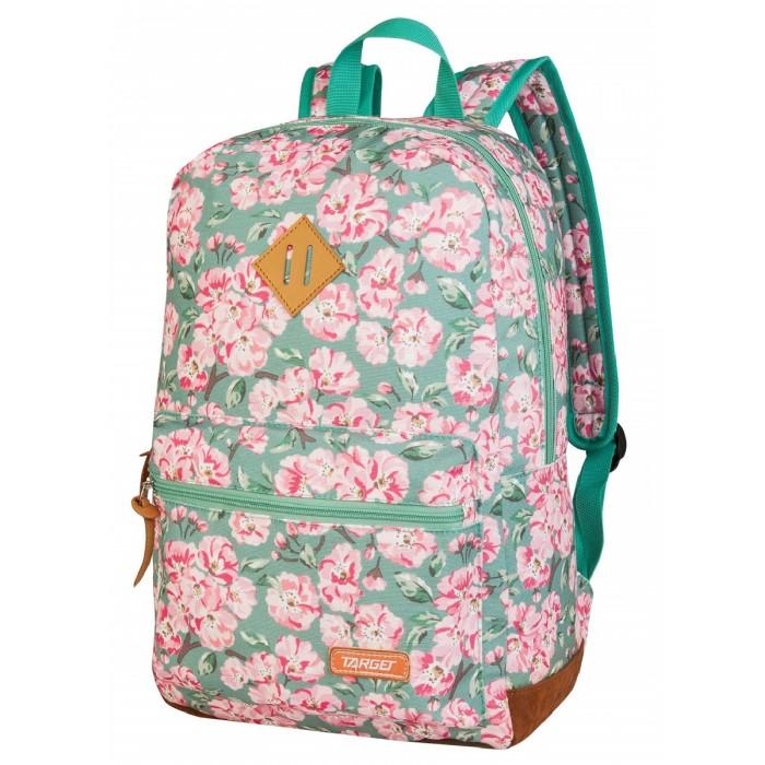 Школьные рюкзаки Target Collection Рюкзак Canvas Bouquet школьные рюкзаки target collection рюкзак carbon