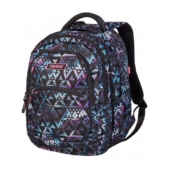 Купить Школьные рюкзаки, Target Collection Рюкзак Curved Galaxy 2 в 1