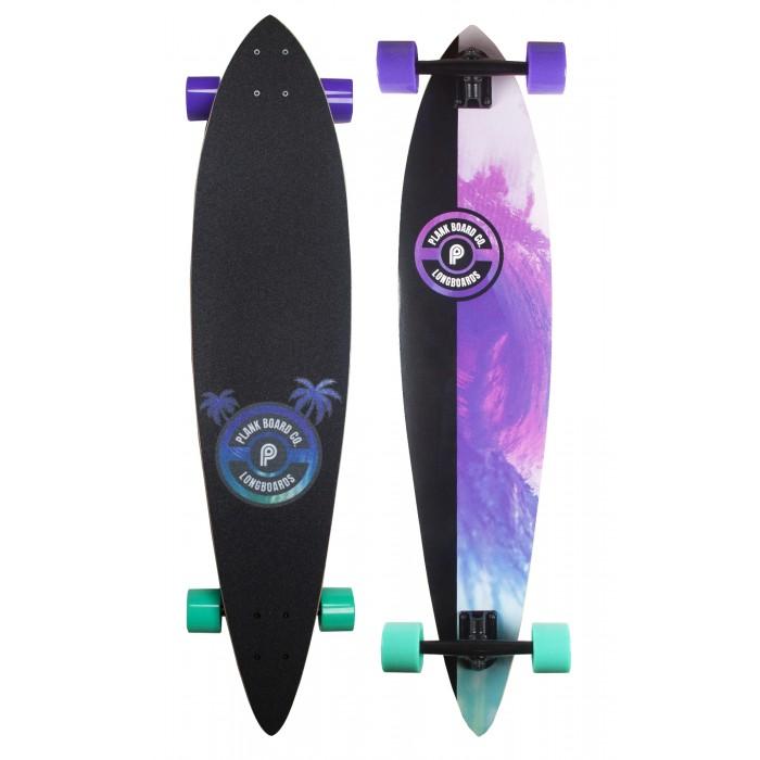 Plank Лонгборд Surfy