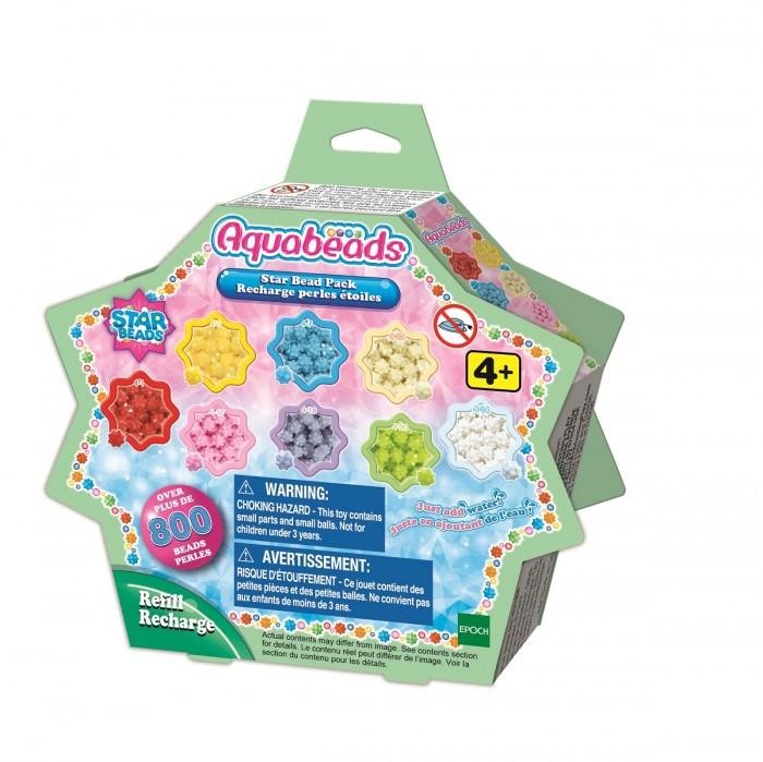 эпоха чудес набор для творчества aquabeads золотые украшения Наборы для творчества Aquabeads Набор Студия звёздных игрушек