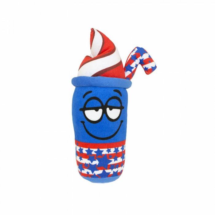 Мягкие игрушки Button Blue Вкусняшки Коктейль-американер мягкая игрушка button blue коктейль счастье