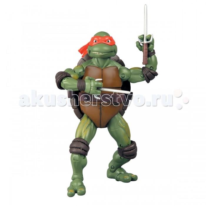 Turtles Фигурка Черепашки-ниндзя Классическая Рафаэль 15 см