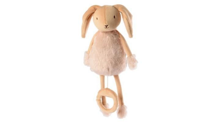 Shokid Кролик плюшевый Valentin 28 см