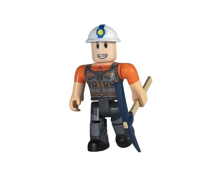 Купить Игровые фигурки, Roblox Игрушка фигурка героя Megaminer Core с аксессуарами