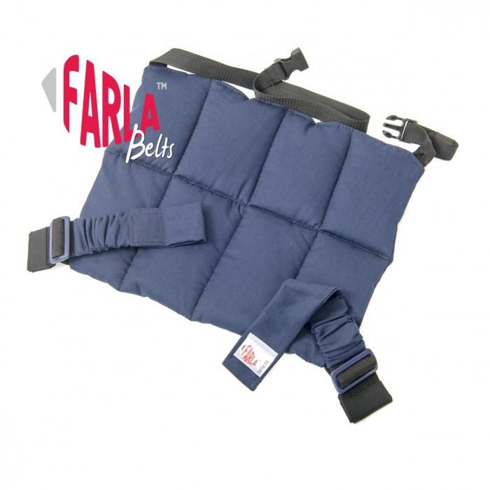 Детские автокресла , Аксессуары для автомобиля Farla Адаптер для ремня безопасности Belts арт: 113161 -  Аксессуары для автомобиля