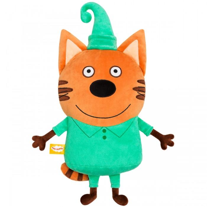 Мягкие игрушки Мякиши Подушка Три Кота - Компот