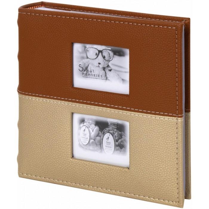 Фото - Фотоальбомы и рамки Brauberg Фотоальбом Mirror на 200 фото 10х15 см фотоальбомы и рамки pioneer фотоальбом делюкс 200 фотографий 10x15 см 9288