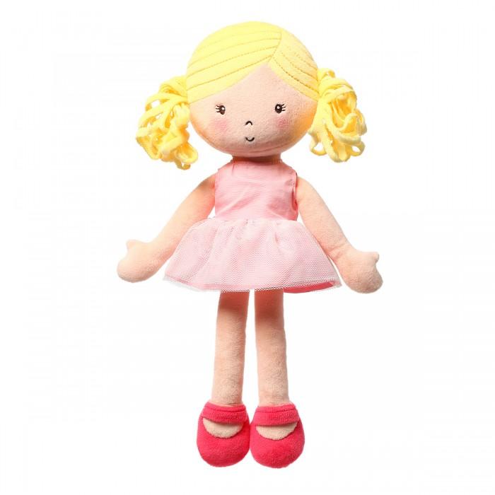 Мягкая игрушка BabyOno Кукла мягкая Alice