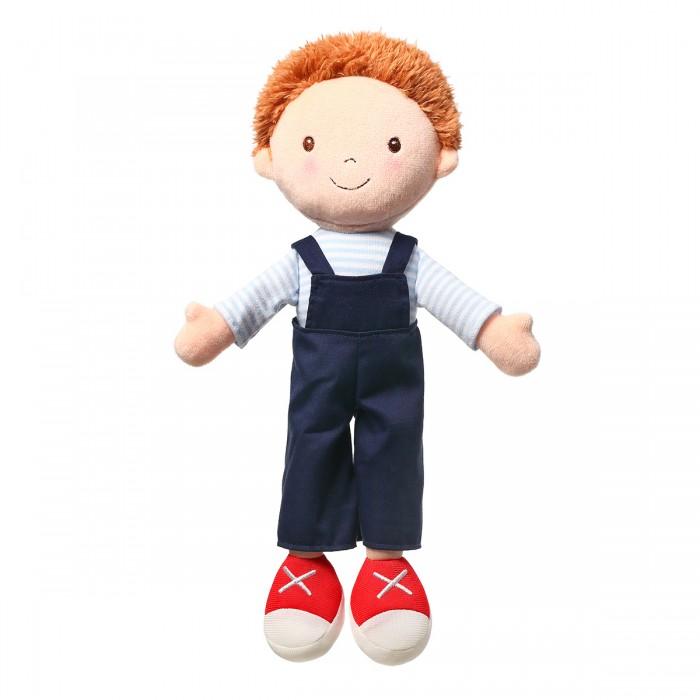 Мягкая игрушка BabyOno Кукла мягкая Oliver