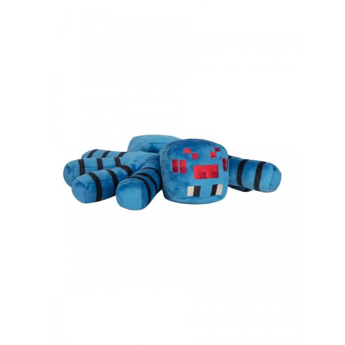 Мягкая игрушка Minecraft Cave Spider 32 см