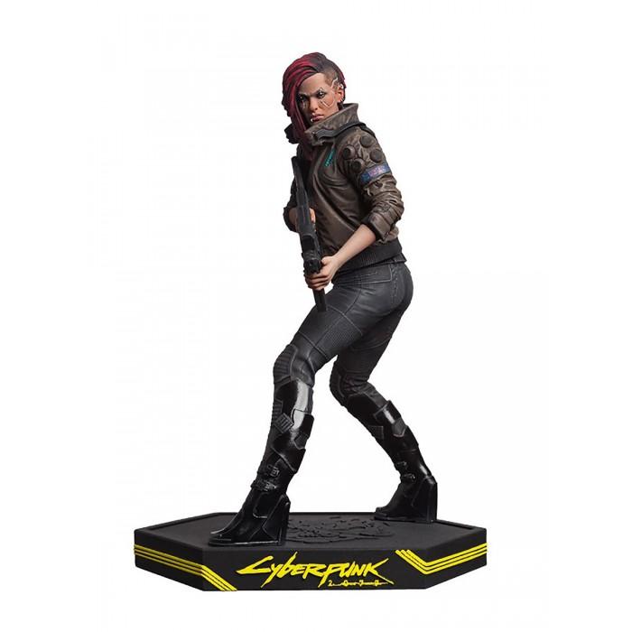 Купить Игровые фигурки, Cyberpunk 2077 Фигурка Female V 21 см