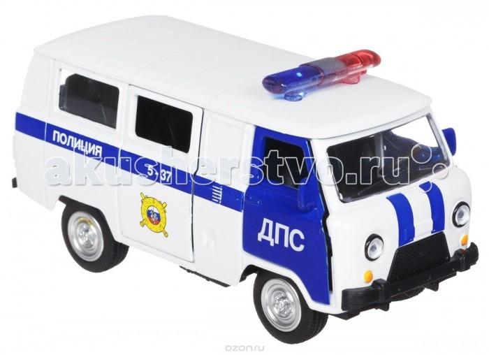 Машины Технопарк Машина Уаз 39625 полиция ДПС автомобиль уаз 469 в спб