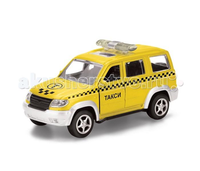 Машины Технопарк Машина Уаз Патриот Такси машинки технопарк машина технопарк металлическая инерционная bentley continental