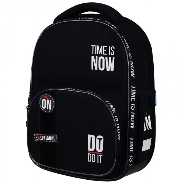 Купить Школьные рюкзаки, Berlingo Ранец Profi Do It 36х28х14 см