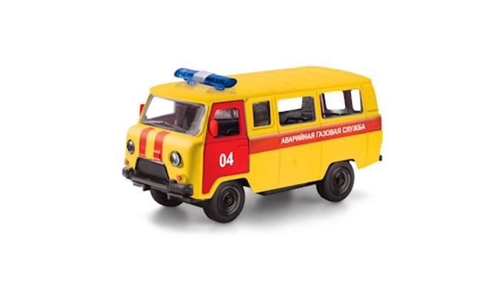 Машины Технопарк Машина Уаз 39625 Аварийная газовая служба автомобиль уаз 469 в спб