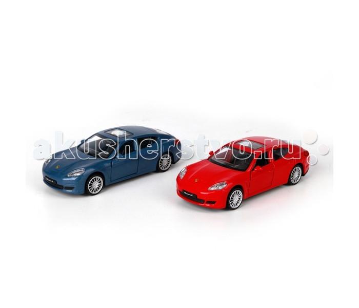 Машины Технопарк Машина Porsche Panamera S