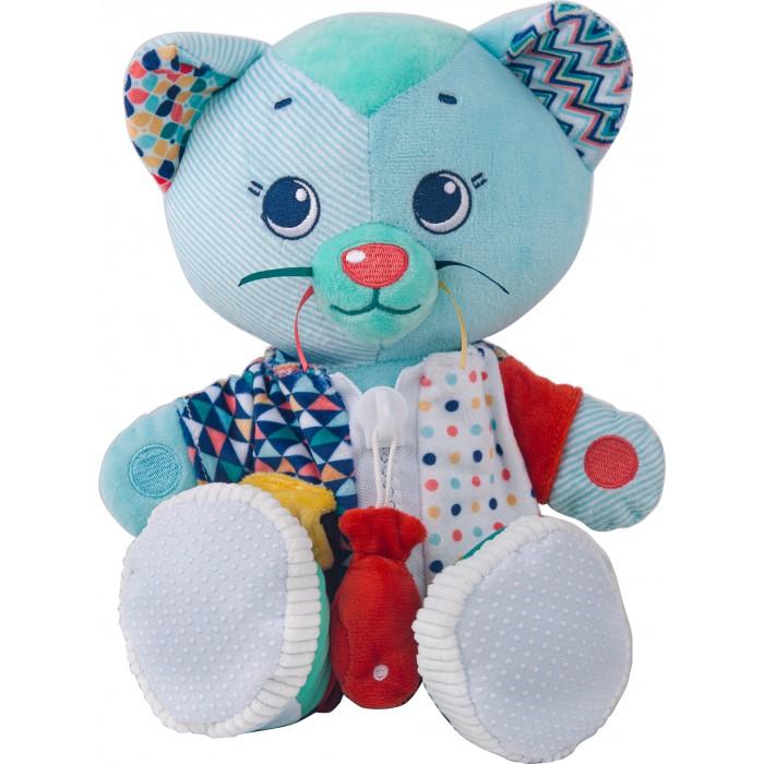 Купить Развивающие игрушки, Развивающая игрушка Happy Snail для малышей Помощник Котик