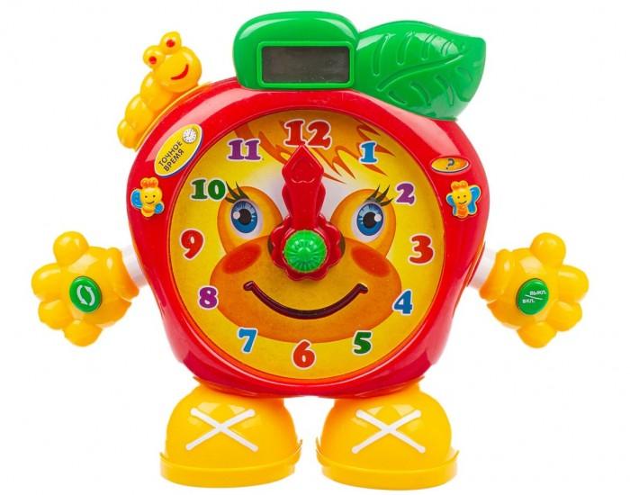 Play Smart Развивающая игрушка Часики с LCD-дисплеем
