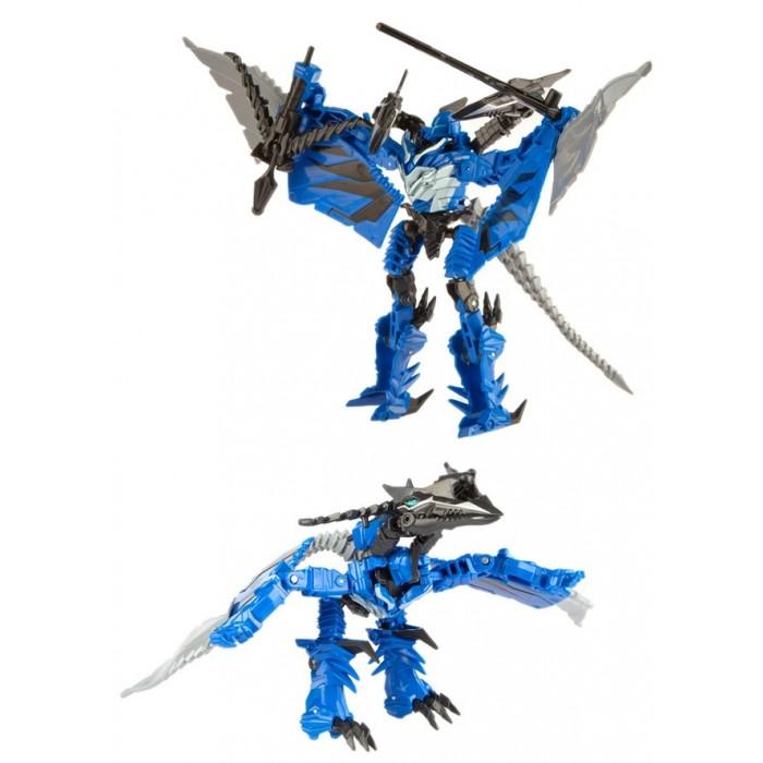 Купить Роботы, Play Smart Робот-трансформер 2 в 1 Мир роботов Птеродактиль