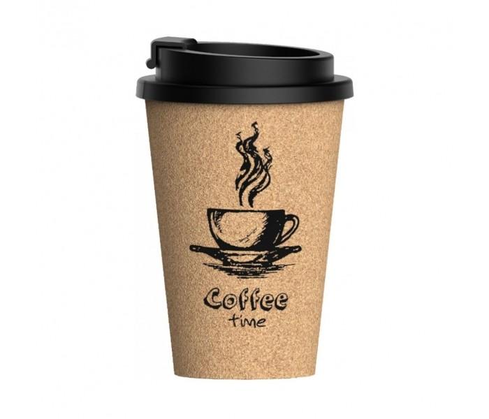 Термос Walmer Термокружка Corky Coffee 350 мл