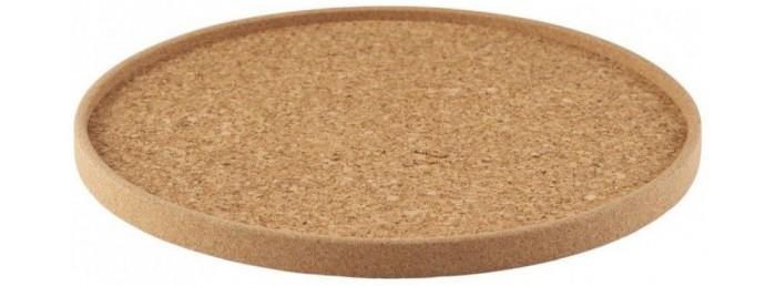 Картинка для Посуда и инвентарь Walmer Поднос сервировочный круглый Kronos 29 см