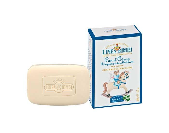 Фото - Косметика для новорожденных Helan Детское мыло Linea Bimbi 100 г детское оборудование для улицы
