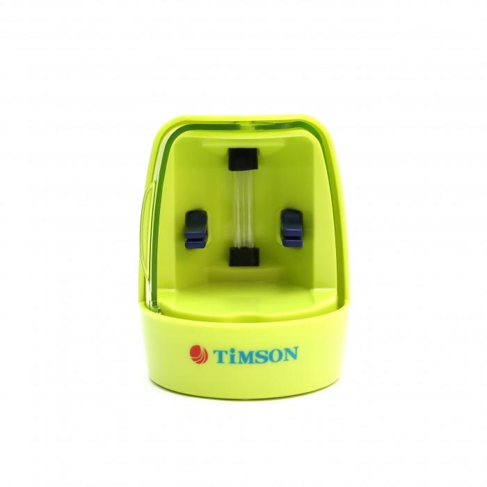 Фото - Подогреватели и стерилизаторы Timson Ультрафиолетовый стерилизатор для соски стерилизатор timson то 01 278 ультрафиолетовый для бритвенных станков